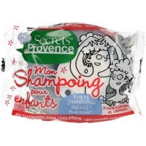 shampoing solide Ma Provence