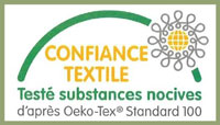certification oeko tex 100